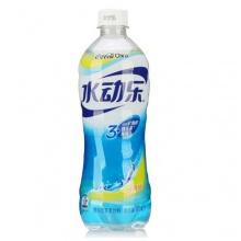 水动乐柠檬味600ml