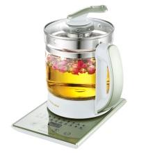 荣事达养生壶玻璃加厚分体保温煎药壶全自动花茶壶隔水炖正品180A